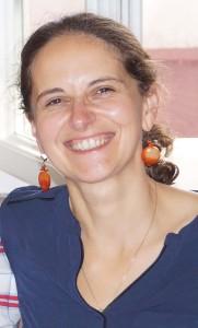 Émilie Laure Mondoloni
