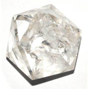 Un icosaèdre