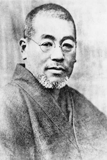 Mikao Usui, fondateur du Reiki Usui