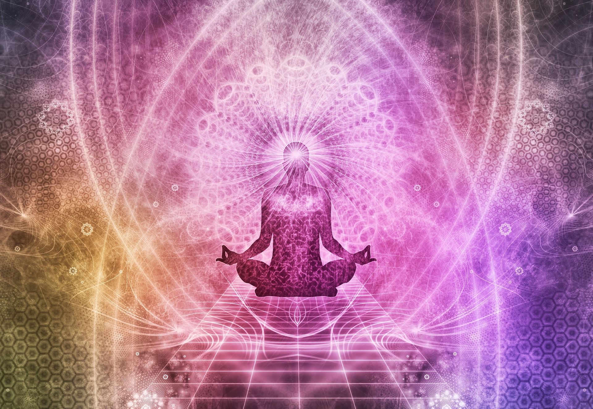 méditation reiki usui