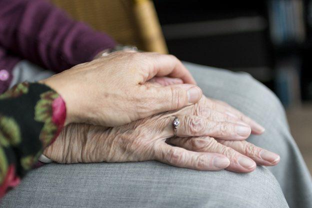 Reiki pour les personnes âgées