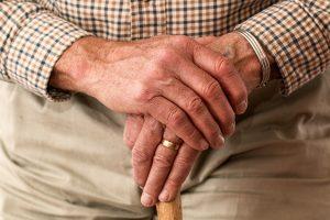 Reiki Usui pour les personnes âgées