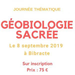 Sortie de géobiologie sacrée, le dimanche 8 septembre 2019 à Bibracte