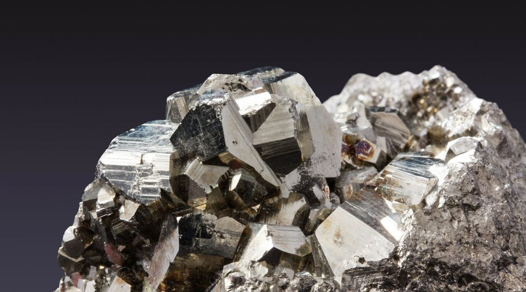 La pyrite pour surmonter la fatigue