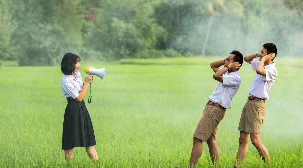 la communication non violente pour résoudre les conflits de manière pacifique