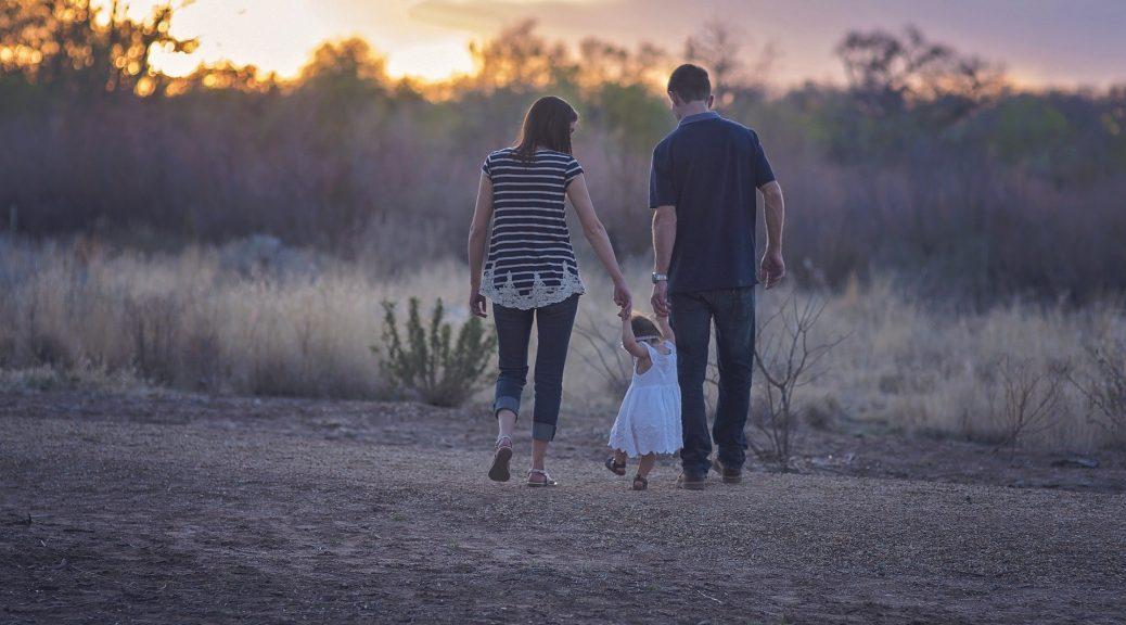 Accompagner son enfant, se regarder soi
