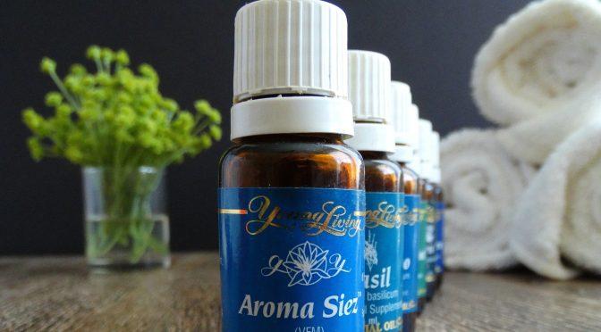 Renforcez votre immunité avec les huiles essentielles